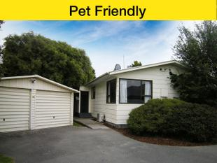 Two Bedroom Pet Friendly in Templeton - Templeton
