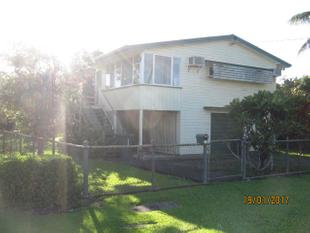 Highset Home - East Innisfail