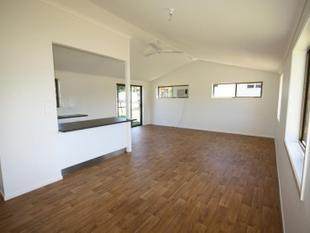 As-new 3 bedroom home - Mundubbera