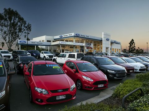 Ebbw Vale, 34-44 Brisbane Road