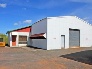 FACTORY UNIT - Yarrawonga