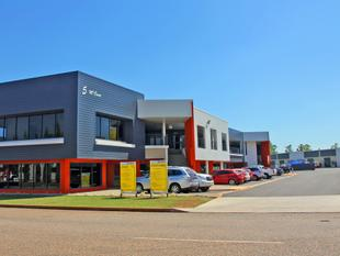 STRATA OFFICE UNITS - PALMERSTON - Yarrawonga
