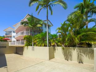 A Rare Beachside Opportunity - Mermaid Beach