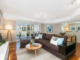 Enjoy the Finest in Exclusive Easy Care Living - Wahroonga