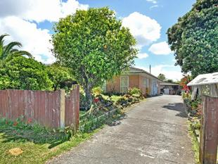 The Ultimate Challenge - Mangere