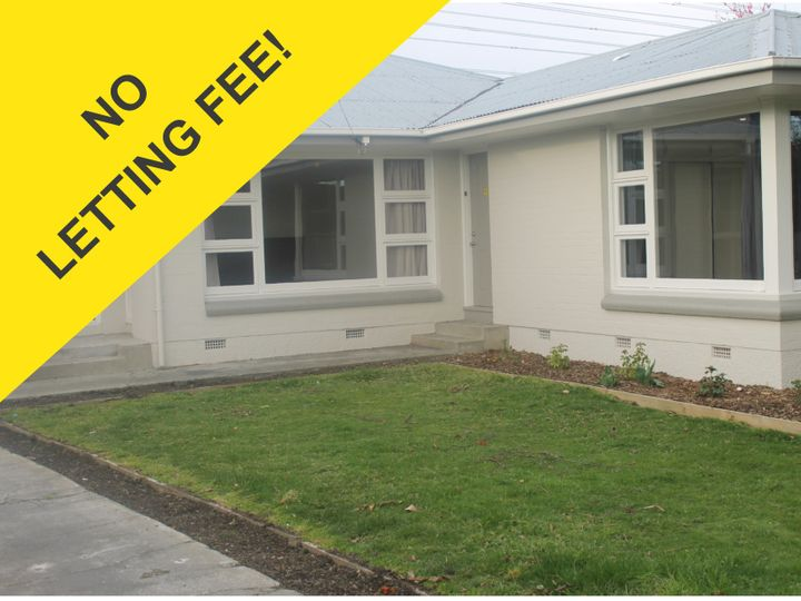 19 Kendal Avenue, Burnside, Christchurch City