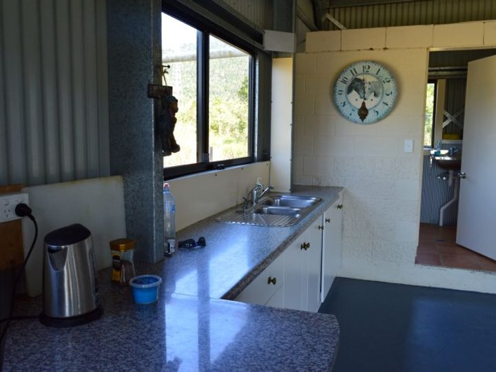 Lot 1 Aerodrome Road, Tully, QLD