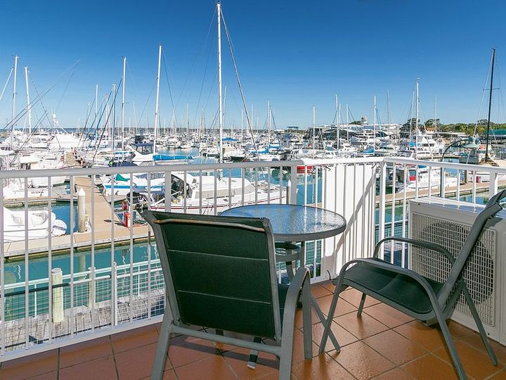 Unit 35 Great Sandy Straits Marina, 17 Buccaneer Drive, Urangan, QLD