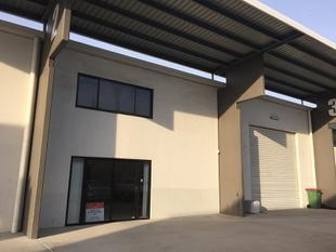 Industrial Warehouse in Central Sunshine Coast Location - Warana