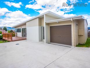 BRAND NEW HOME! - Glenorchy