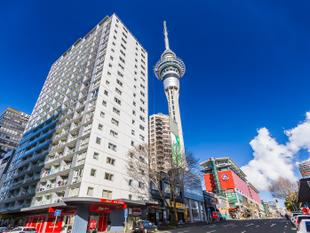 Sizzling Hot Opportunity in the Altitude Building! - Auckland Central