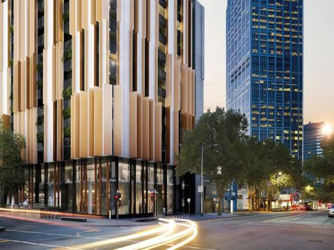 Melbourne, 6006 75-89 Abeckett Street