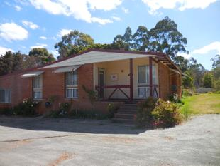 Home, land and location - Mount Barker