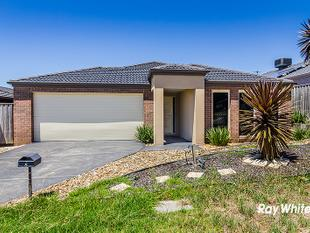 MODERN LIVING - Cranbourne North