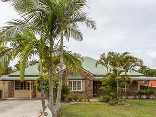 NEED MORE SPACE? BIG 5 BEDROOM HOUSE ON OFFER - Mount Cotton
