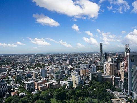 Brisbane, 4705/43 Herschel Street