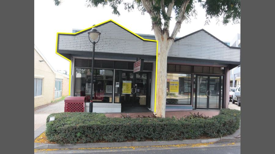 1/28 King Street, Caboolture, QLD
