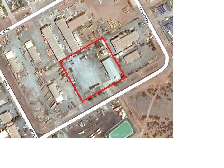 2884 and 2891 Pemberton Way, Karratha Industrial Estate, WA