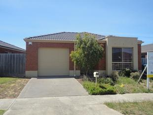 Three Bedroom Family home - Hoppers Crossing