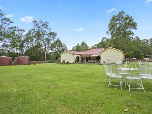 Modern Home on Flat Cleared Acres - Batemans Bay