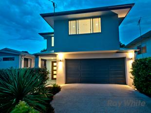 Stunningly Attractive near New Family Home in the heart of Banyo - Banyo