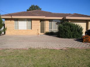 3 BEDROOM HOME IN GOOD HANDY LOCATION - Cooloongup