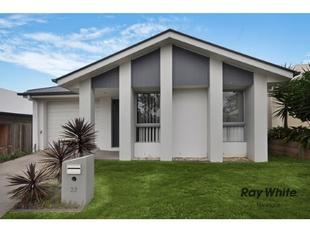 Near new home in sort after Stone Ridge Estate. Available Now!!!!! - Narangba