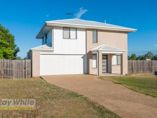 Double Story, double the space. - Gracemere