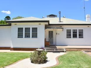 MAKE THIS HOUSE YOUR HOME - Moree