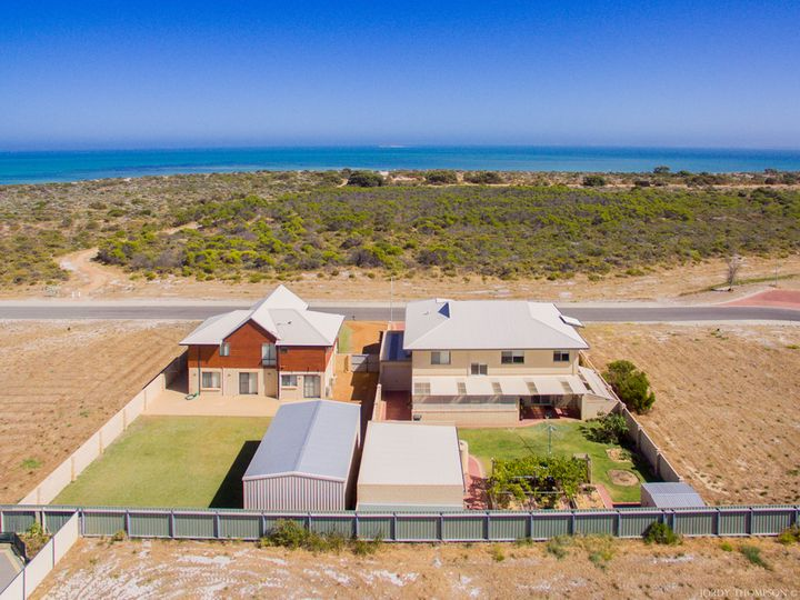 Lot 345, 4 Melaleuca Way, Jurien Bay, WA