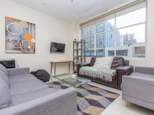 Spacious Four Bedroom in Britomart - Auckland Central