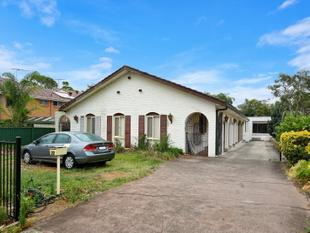 Solid investment return or future development! - Macquarie Fields