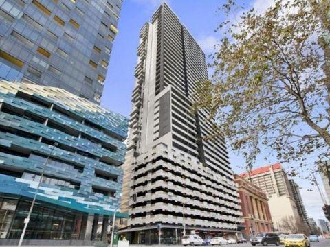 Melbourne, 2706/200 Spencer Street
