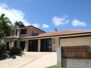 BEAUTIFUL BIG FAMILY HOME - TANNUM SANDS - Tannum Sands