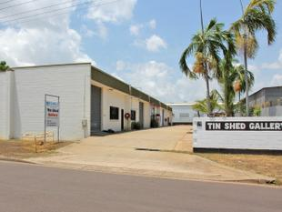 209 m² Commercial Strata Warehouse + Office - Coconut Grove - Coconut Grove