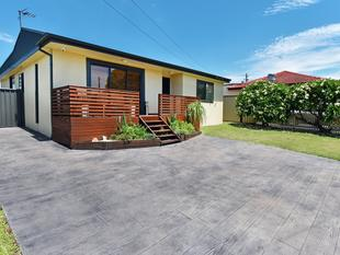 OPEN FOR INSPECTION Sat 28th January 10.30-11.00am - Albion Park