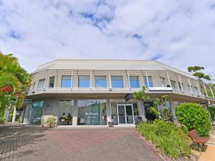 Investment - Noosa Professional Centre - Noosa Heads