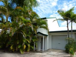 Townhouse with Private Courtyard Maroochydore - Maroochydore
