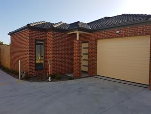 Brand New Two Bedroom Unit , to View contact Ebony on 9782 9333 - Carrum Downs