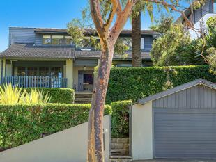 Charming Californian Bungalow Set on 860sqm in Prestigious Locale - Bellevue Hill