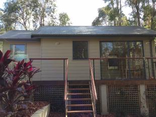 GRANNY FLAT WITH ELECTRICITY AND WATER INCLUDED - Pymble