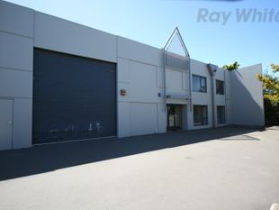 546m2* Warehouse/Workshop in Addington - Addington