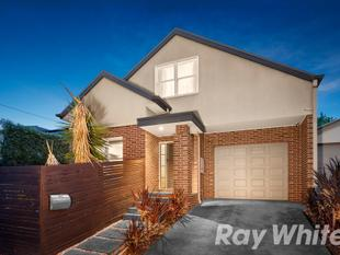 EXQUISITE EXECUTIVE LIFESTYLE STUNNER - Burwood