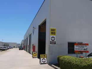 180m Warehouse With Air Conditioned Office in Brendale - Brendale