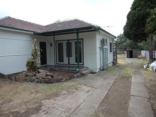 RENOVATED HOME IN BLACKTOWN - Blacktown