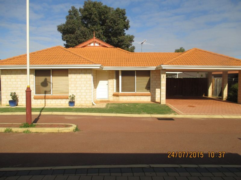 House Leased Seville Grove Wa 67 Braemore Street