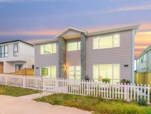 Brand New Home in Flat Bush - Flat Bush