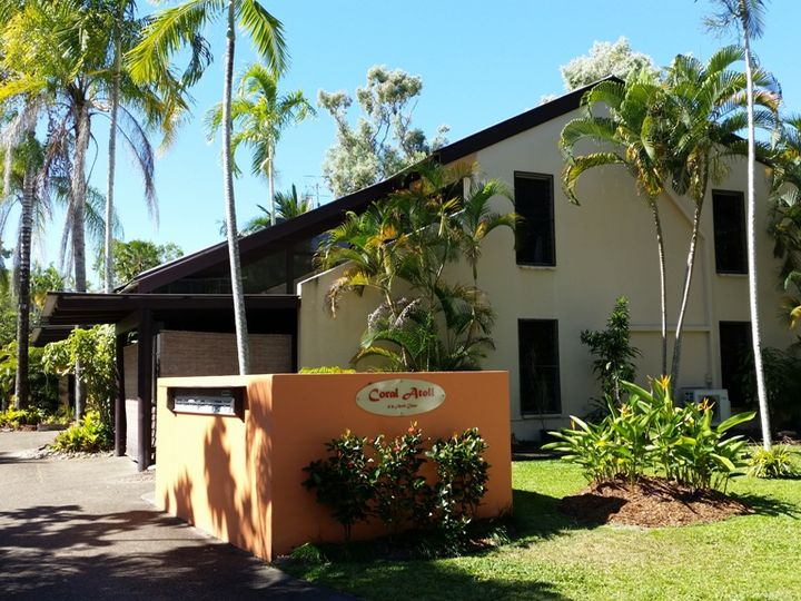 4/4-6 Atoll Close, Port Douglas, QLD
