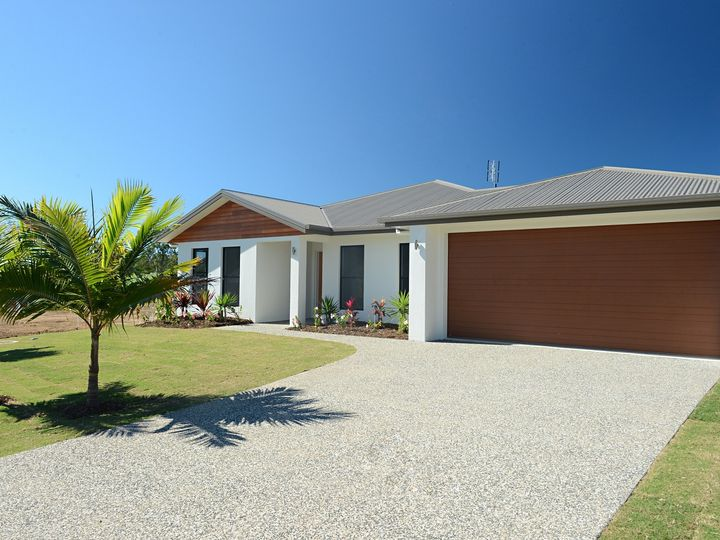 21 (Lot 115) Stanley Drive, Cannonvale, QLD