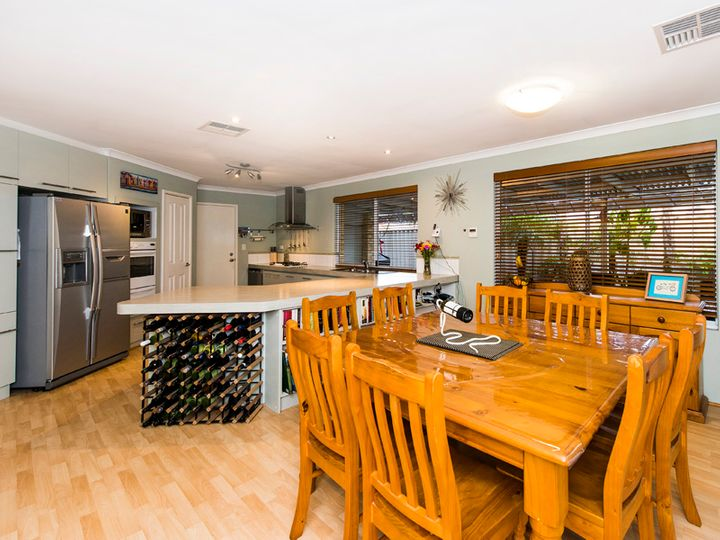 43 St Cloud Way, Port Kennedy, WA